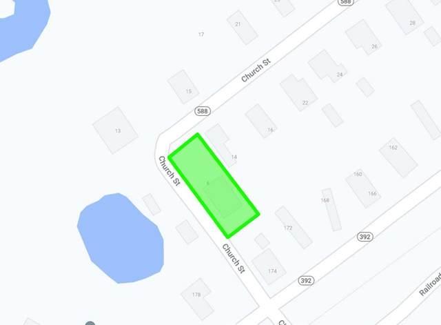 6 Church Street, WARRENVILLE, SC 29851 (MLS #117990) :: For Sale By Joe   Meybohm Real Estate
