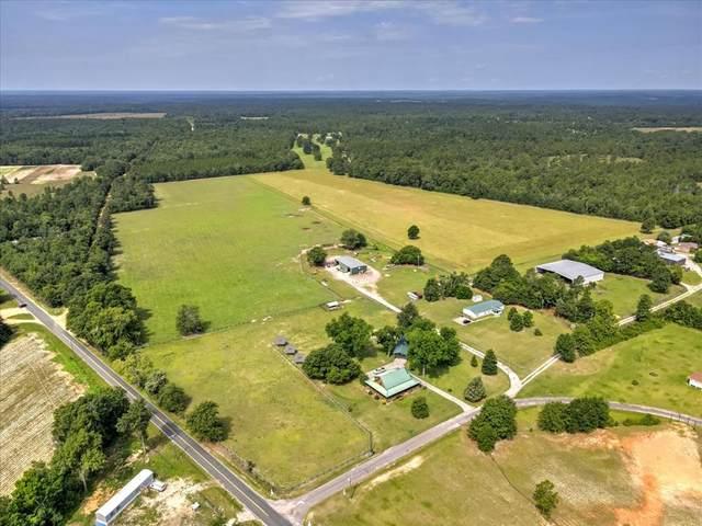 105 Jasmine Lane, WINDSOR, SC 29856 (MLS #117994) :: RE/MAX River Realty