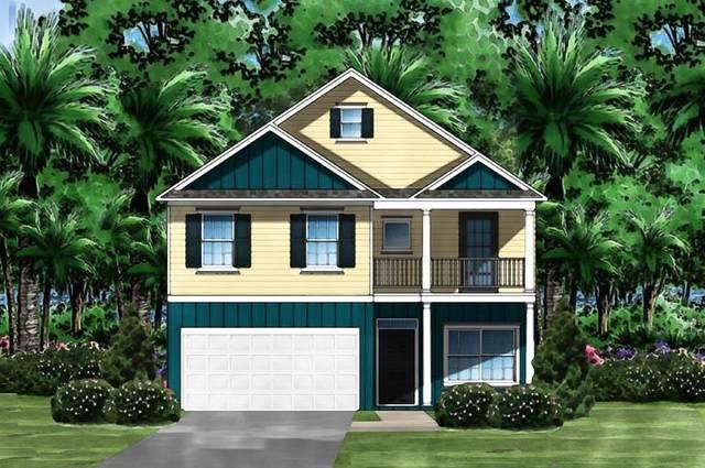 491 Geranium Street, GRANITEVILLE, SC 29829 (MLS #118010) :: RE/MAX River Realty