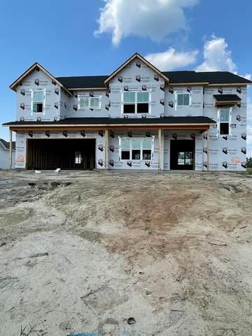 7028 Kingfisher Pass, GRANITEVILLE, SC 29829 (MLS #118016) :: Shannon Rollings Real Estate