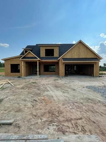 7037 Kingfisher Pass, GRANITEVILLE, SC 29829 (MLS #118025) :: Shannon Rollings Real Estate