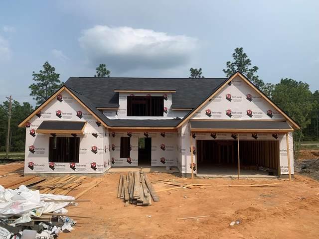 8003 Crossbow Landing, GRANITEVILLE, SC 29829 (MLS #118030) :: For Sale By Joe   Meybohm Real Estate