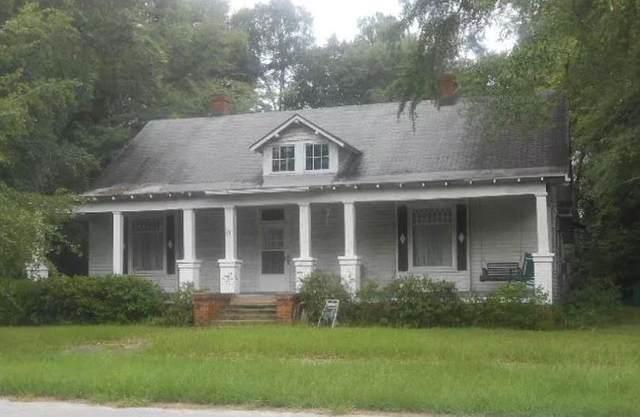 371 Pascallas Street, BLACKVILLE, SC 29817 (MLS #118055) :: RE/MAX River Realty