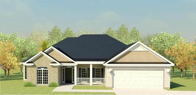 1206 Tralee Drive, BEECH ISLAND, SC 29842 (MLS #118067) :: RE/MAX River Realty