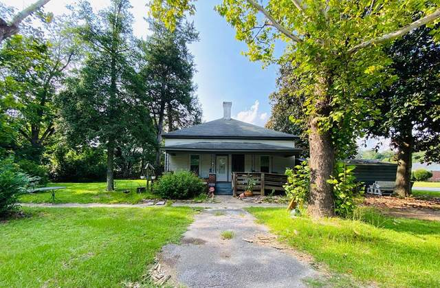 138 Center Street, SALLEY, SC 29137 (MLS #118077) :: RE/MAX River Realty