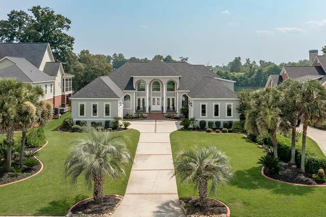 396 River North Drive, NORTH AUGUSTA, SC 29841 (MLS #118080) :: Shannon Rollings Real Estate