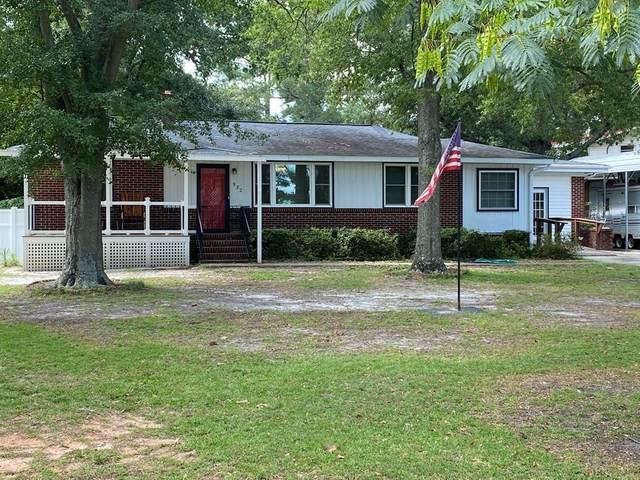 932 Bonnie Lane, AIKEN, SC 29803 (MLS #118096) :: For Sale By Joe | Meybohm Real Estate