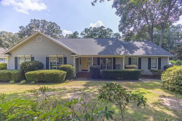 130 Oxmoor Circle, AIKEN, SC 29803 (MLS #118143) :: Tonda Booker Real Estate Sales