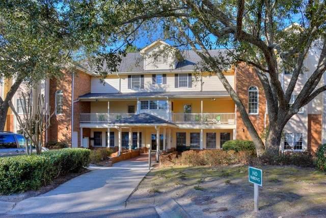 203 G Landing Drive, AIKEN, SC 29801 (MLS #118145) :: For Sale By Joe | Meybohm Real Estate