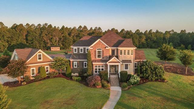 6059 High Meadow Loop, AIKEN, SC 29803 (MLS #118175) :: Shannon Rollings Real Estate