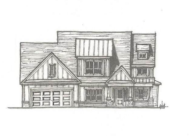 Lot 12 Little Horse Creek Drive, NORTH AUGUSTA, SC 29847 (MLS #118195) :: For Sale By Joe | Meybohm Real Estate