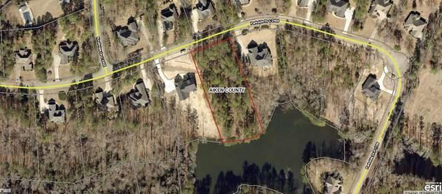 538 Parkside Drive, AIKEN, SC 29803 (MLS #118206) :: For Sale By Joe | Meybohm Real Estate