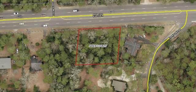 lot 35 Richland Avenue W, AIKEN, SC 29801 (MLS #118234) :: For Sale By Joe   Meybohm Real Estate