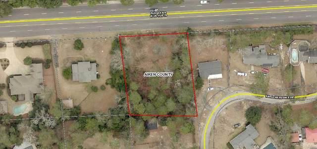 3409 Richland Avenue W, AIKEN, SC 29801 (MLS #118235) :: For Sale By Joe   Meybohm Real Estate