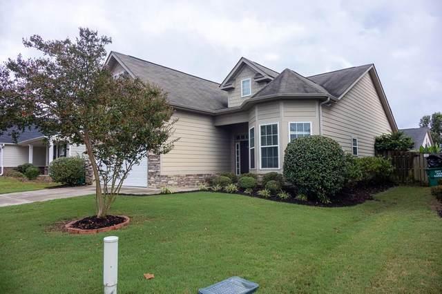 151 Kirkwood Drive, AIKEN, SC 29803 (MLS #118317) :: For Sale By Joe | Meybohm Real Estate