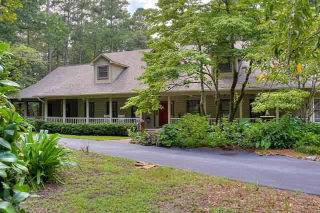 128 Stonegate Drive, AIKEN, SC 29803 (MLS #118329) :: For Sale By Joe | Meybohm Real Estate