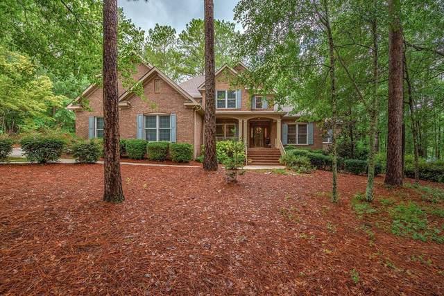 3255 Glenview Drive, AIKEN, SC 29803 (MLS #118348) :: For Sale By Joe | Meybohm Real Estate