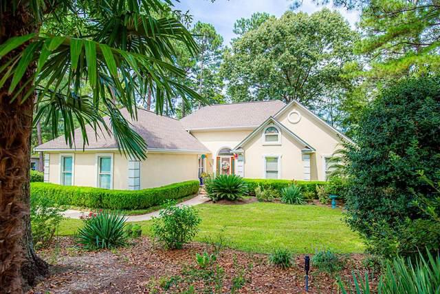 103 Interlachen Court Sw, AIKEN, SC 29803 (MLS #118371) :: For Sale By Joe | Meybohm Real Estate