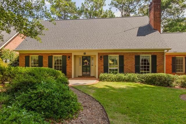 9 Round Hill Court, AIKEN, SC 29803 (MLS #118417) :: For Sale By Joe   Meybohm Real Estate