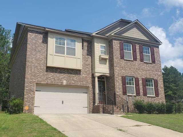 1079 Scarborough Pass, AIKEN, SC 29081 (MLS #118453) :: For Sale By Joe   Meybohm Real Estate