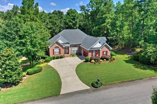 246 Natures Lane, AIKEN, SC 29803 (MLS #118455) :: For Sale By Joe   Meybohm Real Estate