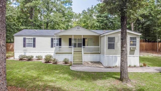 240 Griffin Avenue, AIKEN, SC 29803 (MLS #118465) :: For Sale By Joe | Meybohm Real Estate