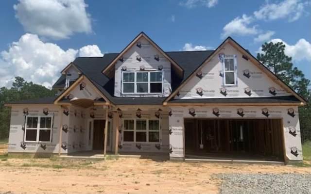 Lot 42  426 Pommel Court, AIKEN, GA 29803 (MLS #118492) :: For Sale By Joe   Meybohm Real Estate