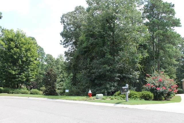 188 Bellewood Drive, AIKEN, SC 29803 (MLS #118497) :: Shannon Rollings Real Estate