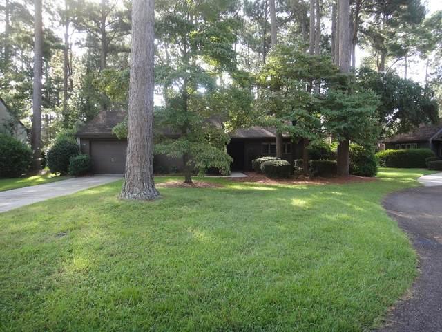 4 Turnberry Court S, AIKEN, SC 29803 (MLS #118525) :: For Sale By Joe   Meybohm Real Estate