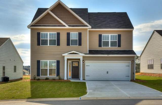 1272 Gregory Landing Drive, TRENTON, SC 29860 (MLS #118540) :: For Sale By Joe | Meybohm Real Estate