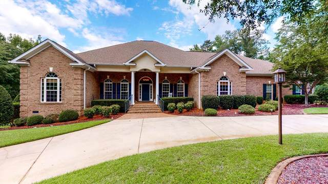 80 Randolph Court, NORTH AUGUSTA, SC 29860 (MLS #118588) :: Shannon Rollings Real Estate