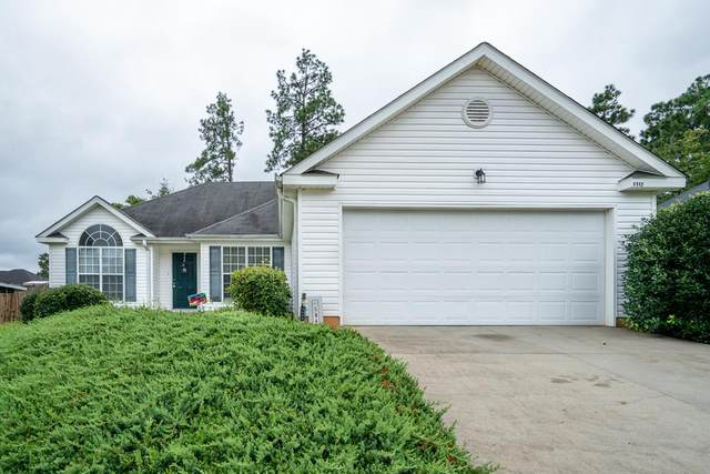 5448 Silver Fox Way, NORTH AUGUSTA, SC 29841 (MLS #118597) :: For Sale By Joe | Meybohm Real Estate