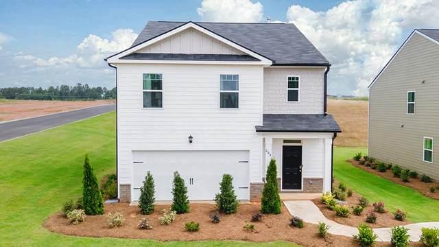 434 Whitby Court, AIKEN, SC 29801 (MLS #118602) :: For Sale By Joe | Meybohm Real Estate