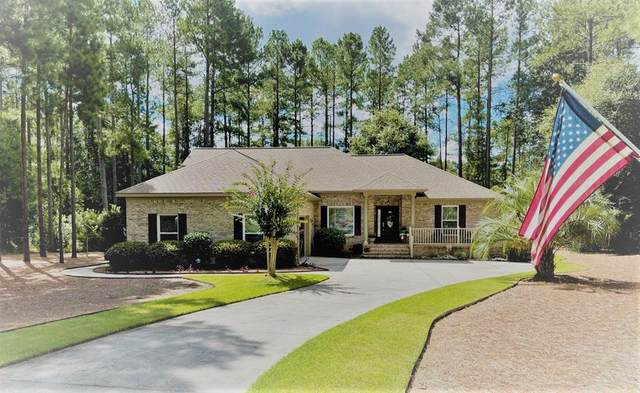 511 Edengale Way, AIKEN, SC 29803 (MLS #118621) :: For Sale By Joe | Meybohm Real Estate