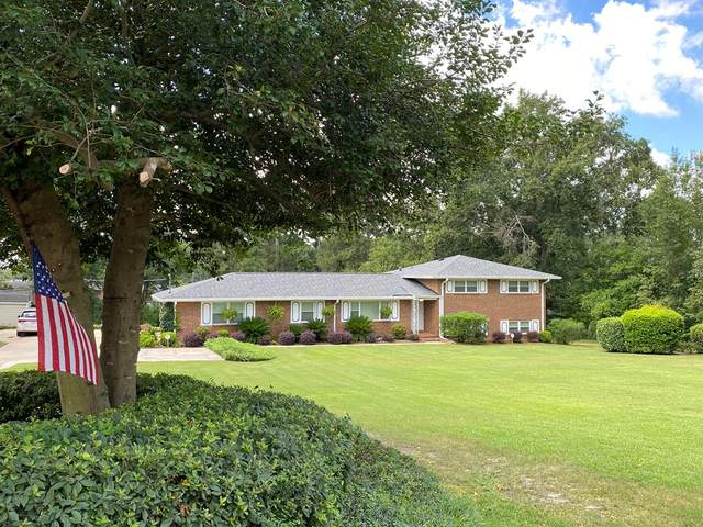 401 Belvedere Clearwater Road, NORTH AUGUSTA, SC 29841 (MLS #118627) :: RE/MAX River Realty