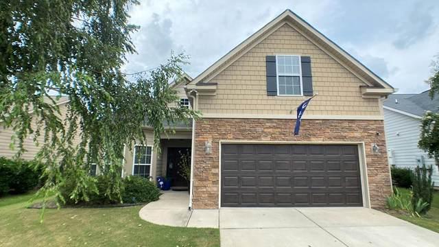 154 Tahoe Drive, AIKEN, SC 29803 (MLS #118638) :: For Sale By Joe | Meybohm Real Estate