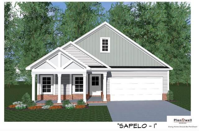 5326 Greyton Circle, NORTH AUGUSTA, SC 29860 (MLS #118641) :: Shannon Rollings Real Estate