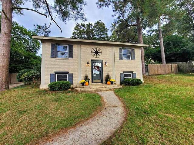 510 Dove Court, NORTH AUGUSTA, SC 29841 (MLS #118645) :: For Sale By Joe   Meybohm Real Estate