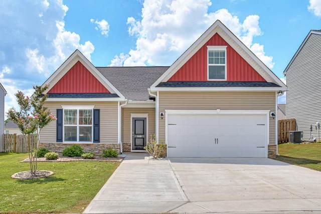 548 Burnaby Court, AIKEN, SC 29801 (MLS #118676) :: For Sale By Joe   Meybohm Real Estate