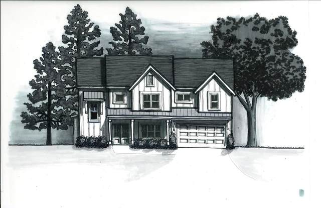 Lot 2 Mt Zion Road, NORTH AUGUSTA, SC 29847 (MLS #118689) :: For Sale By Joe   Meybohm Real Estate