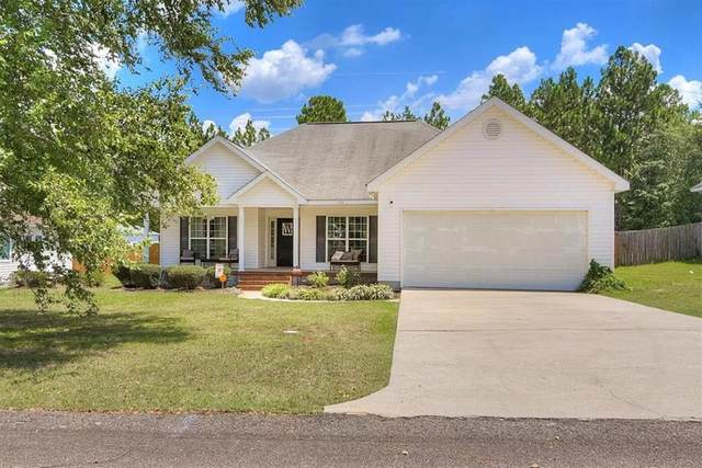 134 Royal Pine Drive, WARRENVILLE, SC 29851 (MLS #118693) :: For Sale By Joe | Meybohm Real Estate