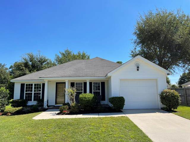 147 Cape Fox Circle, AIKEN, SC 29803 (MLS #118696) :: Shannon Rollings Real Estate