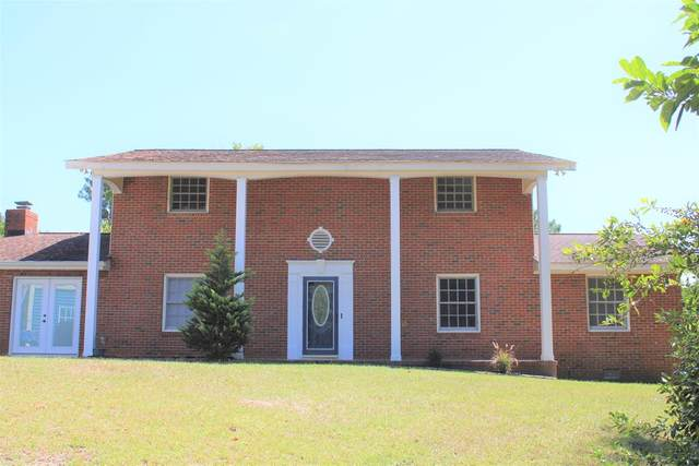 100 Briarcliff Street, NORTH AUGUSTA, SC 29841 (MLS #118730) :: For Sale By Joe | Meybohm Real Estate