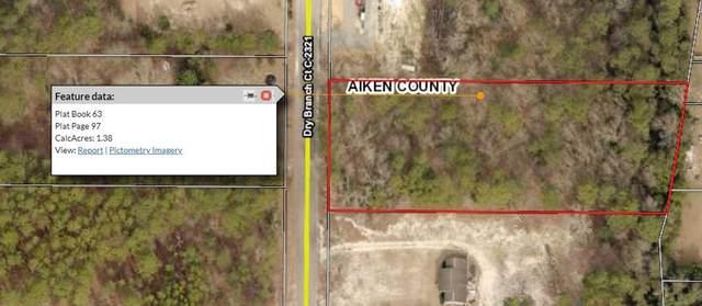00 Dry Branch Court, AIKEN, SC 29803 (MLS #118731) :: For Sale By Joe | Meybohm Real Estate