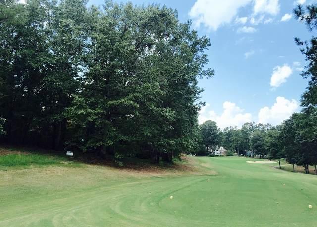 2 Trail Ridge Court, AIKEN, SC 29803 (MLS #118758) :: For Sale By Joe | Meybohm Real Estate