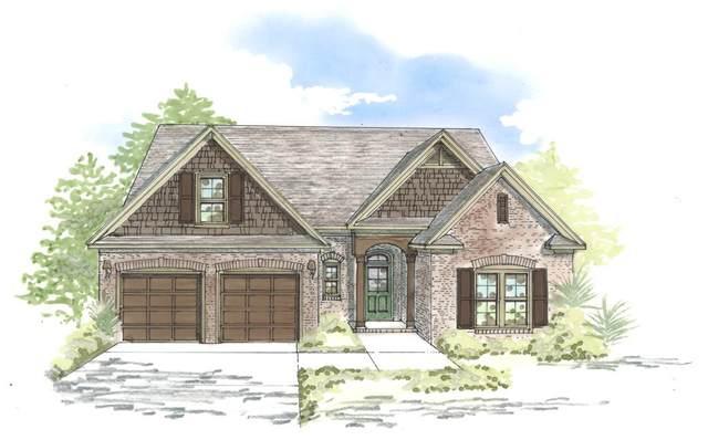156 Pinyon Pine Loop, AIKEN, SC 29803 (MLS #118774) :: For Sale By Joe | Meybohm Real Estate