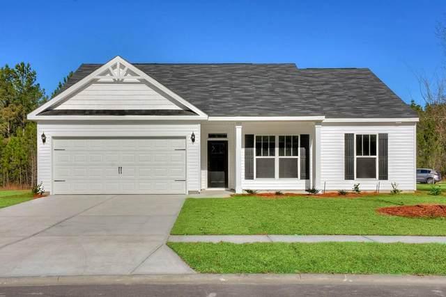 382 Fox Haven Drive, AIKEN, SC 29803 (MLS #118778) :: Shannon Rollings Real Estate