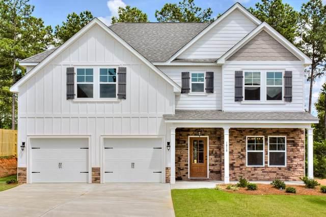 5074 Greyton Circle, NORTH AUGUSTA, SC 29860 (MLS #118782) :: For Sale By Joe | Meybohm Real Estate