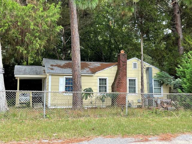 510 Tennessee Avenue, AIKEN, SC 29801 (MLS #118819) :: RE/MAX River Realty