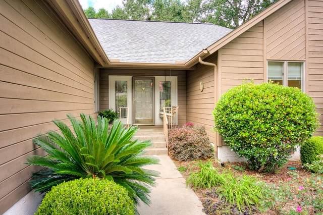 118 Ashwood Drive, AIKEN, SC 29803 (MLS #118830) :: Shaw & Scelsi Partners